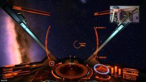 Elite Dangerous VR Reviews image description