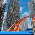 Roller Coaster Google Cardboard App