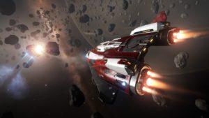 elite dangerous game for oculus rift review screenshot