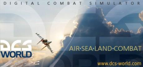 digital combat simulator dcs world air sea land combat