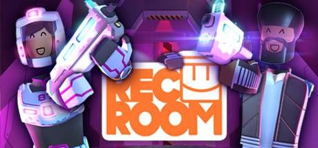 rec room robots with laser guns